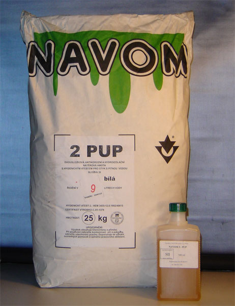 NAVOM 2 PUP